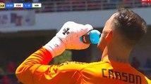 Johan Venegas Goal - Costa Rica 1-0 Northen Ireland 03-06-2018
