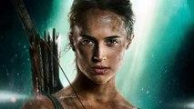 ♛✼ 'HD-Movie' Tomb Raider (2018) 'FuLL' #Best [[Free]]'Movie'Online