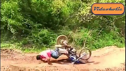 FUNNY AND PAINFUL FAILS #2