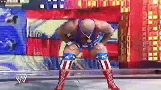 Wrestlemania 20 2004 XX Full Screen Part 4 HD