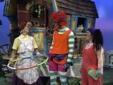 Big Comfy Couch -