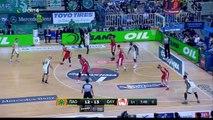 Παναθηναϊκός 65-75 Ολυμπιακός - Πλήρη Στιγμιότυπα  - Basket League - 1ος Τελικός 03.06.2018 [HD]