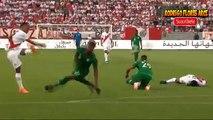 Peru vs Arabia Saudita 3-0 Resumen y Goles HD Amistoso Internacional 2018