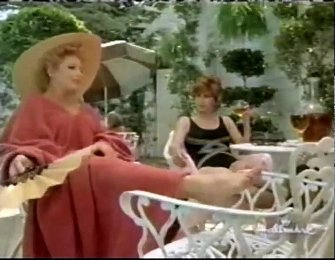 Hart to Hart Season 4 ep 9 One Hart Too Many
