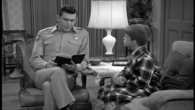 The Andy Griffith Show Full eps S03E29