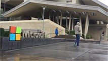 Microsoft's Acquisition Of GitHub Could Be Announced Monday