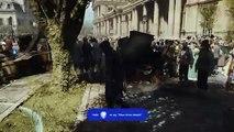 Assassins Creed Unity Co-op (Noob Assassins!)