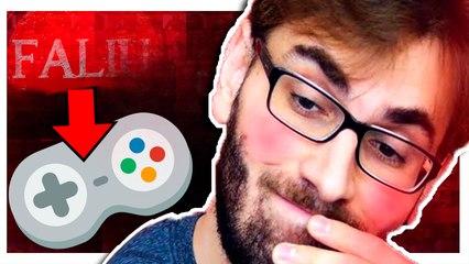 ❺ YouTubers FALIDOS »  5 razões pq canais de games FALIRAM   〈 4K 60fps 〉