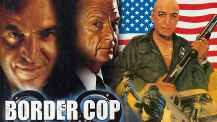 Border Cop (1979) Spanish Dubbed