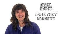 Courtney Barnett Rates eBay, Rugby, and Baseball Hats