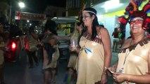 San Pedro Carnaval 2018 Street Dancing