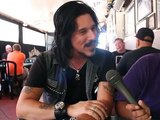 Gilby Clarke Interview with BelindasLAmusic 2015