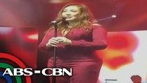 UKG: Pasilip sa concert ni Sharon Cuneta