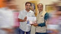 Aap Leader Kapil Mishra ने की Vijay Goel से मुलाकात, जल्द करेंगे BJP Join | वनइंडिया हिंदी