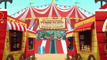 Nomad of Nowhere ep 4 - The Twindleweed Brothers Traveling Circus || Nomad of Nowhere Season ep 4 || Nomad of Nowhere S01 E04 || Nomad of Nowhere April 14, 2018