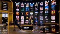 Lambert Wilson évoque sur France 2 l'image des français aux Etats-Unis, et ce n'est pas fameux ! - Regardez