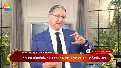 Prof. Dr. Mustafa Karataş ile Sahur Vakti 48. Bölüm - 2 Haziran 2018