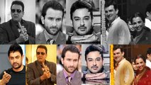Sanjay Dutt, Aamir Khan and other Bollywood celebs who get married more than 2 times । Filmibeat