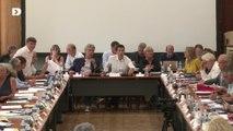 Conseil municipal du 31 mai - 1ère partie