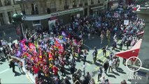 Syndicats : 49e congrès de la CFDT à Rennes