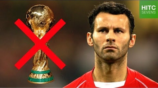 7 Best Footballers To Have Never Played in a World Cup