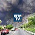 Au Guatemala, l'éruption d'un volcan fait 25 morts