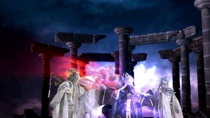 霹靂天命之《戰禍邪神II破邪傳》搶先看第31、32章