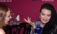 Η Ελένη Φιλίνη δίνει τέλος στην κόντρα της με την Βάνα Μπάρμπα 2