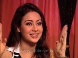 Actress Preeti Jhangiani talks about her journey in Bollywood