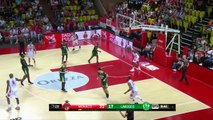 Playoffs Jeep® ÉLITE - 1/2 Finale Match 1 : Monaco vs Limoges