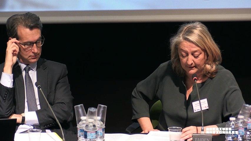 Vidéo 11 - Élodie Martinie-Cousty