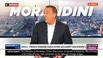 "EXCLU - Franck Ferrand: ""Je vais probablement quitter Europe 1. On ne va pas s'acharner"""