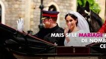 Prince Harry et Meghan Markle : Le véritable coût du mariage révélé