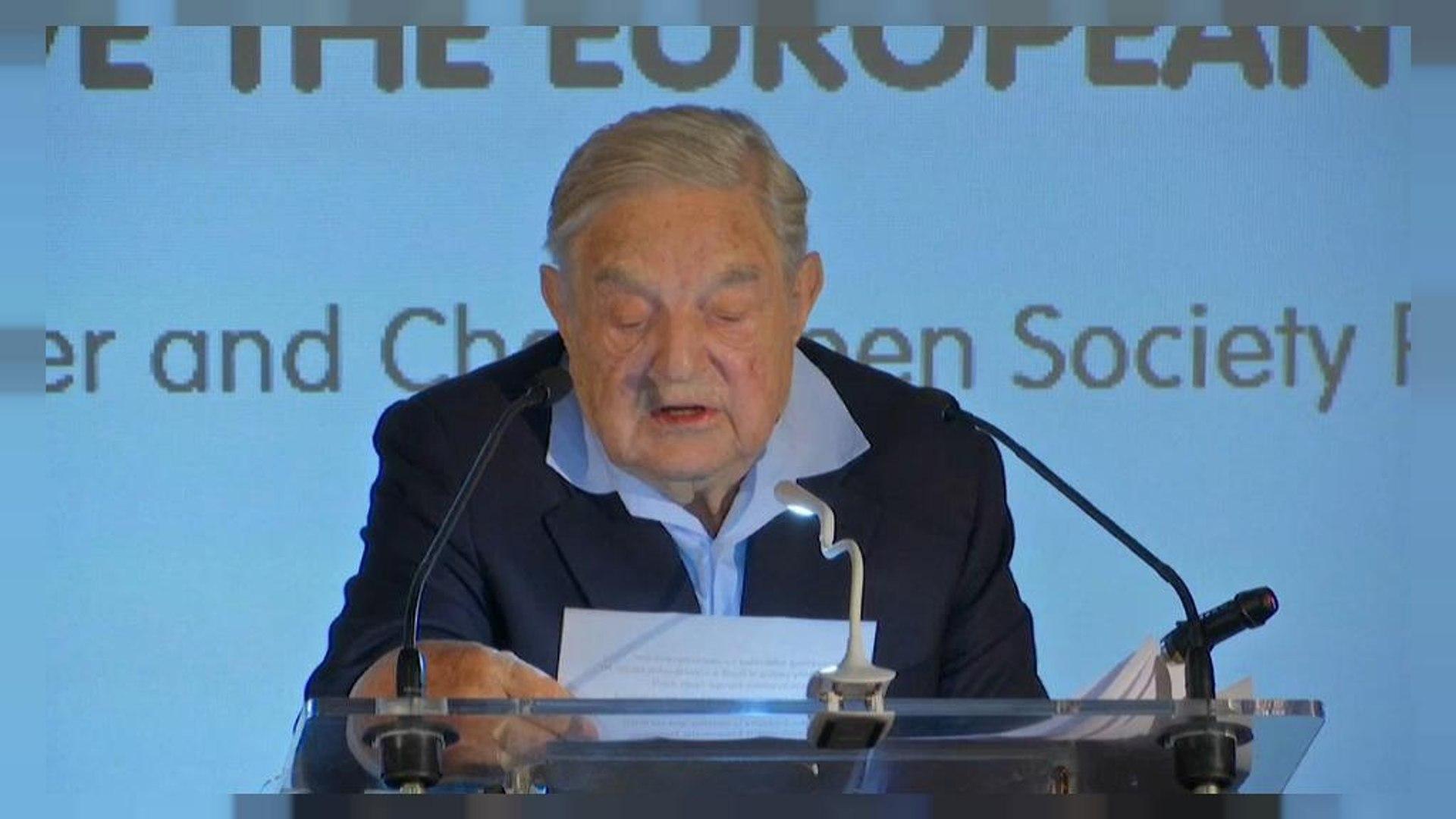 Salvini-Soros, botta-risposta al veleno su ruolo Putin in Europa