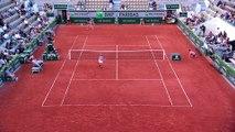 TENNIS - L'Emission Spécial Roland-Garros #9 avec Pauline Parmentier| FFT