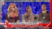 Müge Anlı, Türkiye'nin konuştuğu 13 yaşındaki 2 çocuğu buldu!