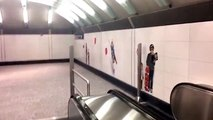 Second Avenue Subway Socially Sparked®