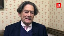 Brexit News: 'There's EVERYTHING to play for!' Lord Lawson warns May STILL has work to do on Brexit