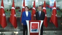 Kılıçdaroğlu Demokratik Parlamenter Sistem İçin Çıktığımız Yolda Yürüyoruz