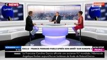 Morandini Live - Franck Ferrand : son avenir au sein d'Europe 1 dévoilé (vidéo)
