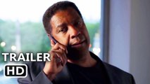 THE EQUALIZER 2 Official NBA Finals Spots