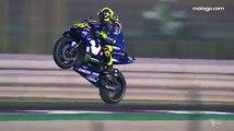 Ti porto via con me, in questa notte fantasticaTi porto via con me, ribalteremo il mondo!Yamaha MotoGP MotoGP