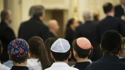 The Debate About Jewish Conversion Abroad