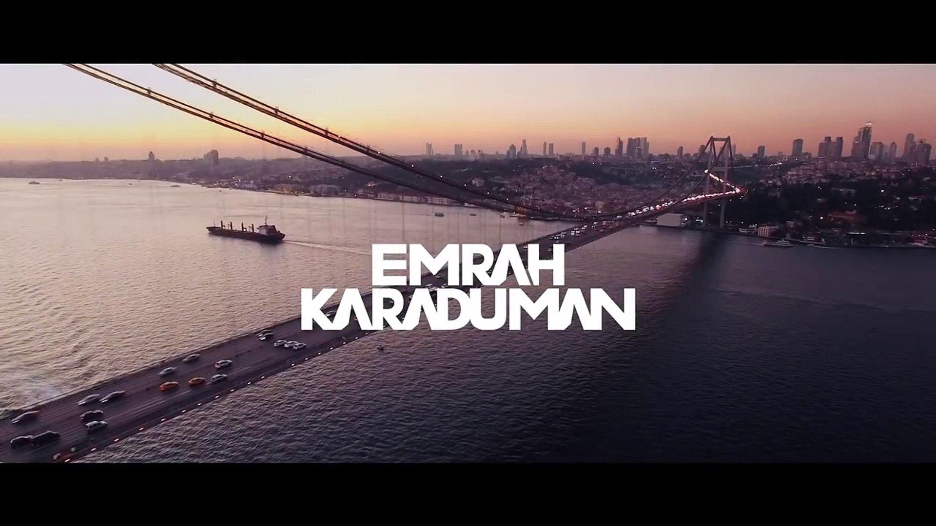 Emrah Karaduman - Destinesia (Teaser)