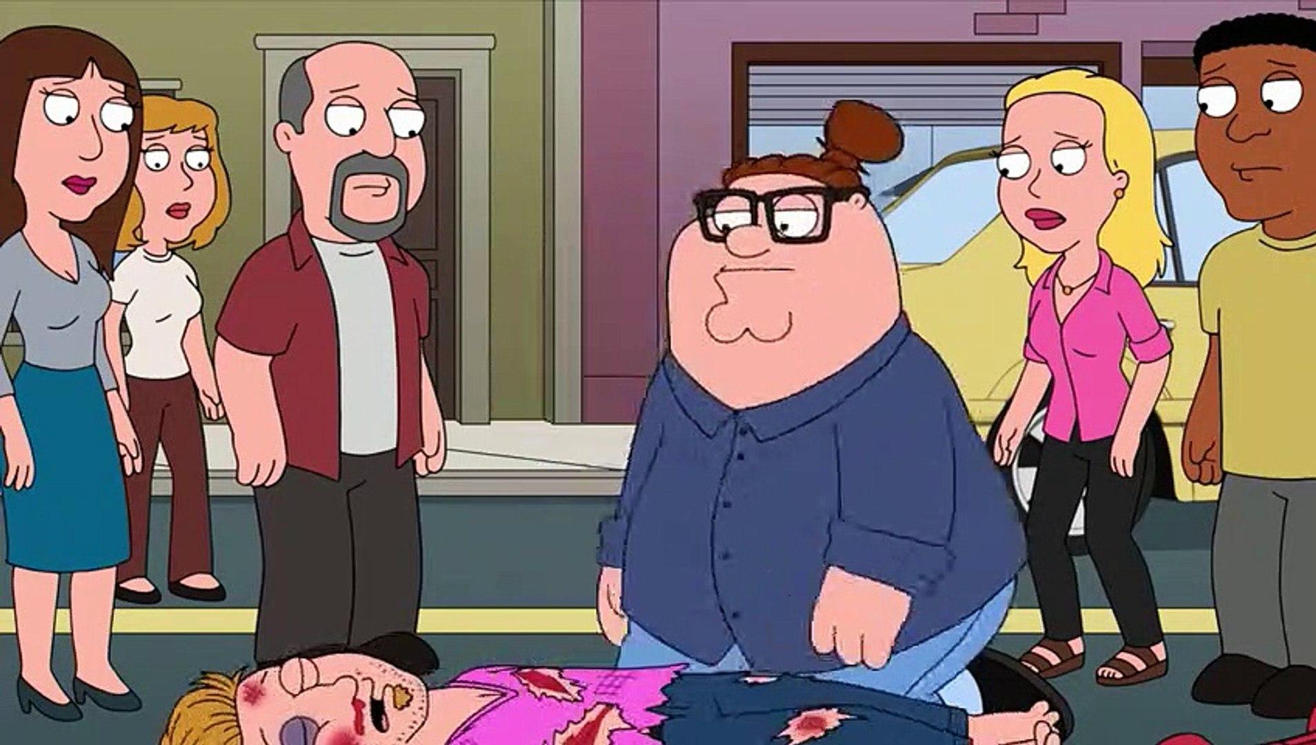 Family Guy S16 E18 - HTTPete    Family Guy Season 16 ep 18    Family Guy  S16E18    Family Guy 16X18    Family Guy S16 E18 May 6, 2018    Family Guy