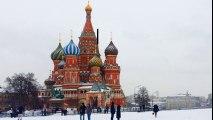 RUSSIE : 5 anecdotes sur le pays hôte de la Coupe du Monde