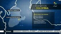 teleSUR Noticias: Mexico: Continúan los asesinatos durante campaña