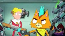 Final Space  S01 E07  Chapter Seven || Final Space  Season 1 ep 7 || Final Space  S01E07  Chapter Seven || Final Space  1X7 April 17, 2018