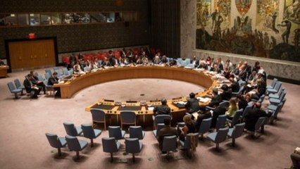 UNSC Divided Over Israeli-Palestinian Conflict
