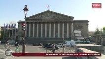 Patrimoine / Lobby / Intempéries / Audiovisuel public - Sénat 360 (04/06/2018)